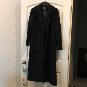 Anne Klein long winter coat